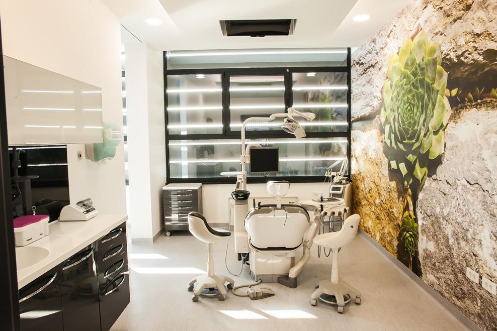 Cliniche odontoiatriche