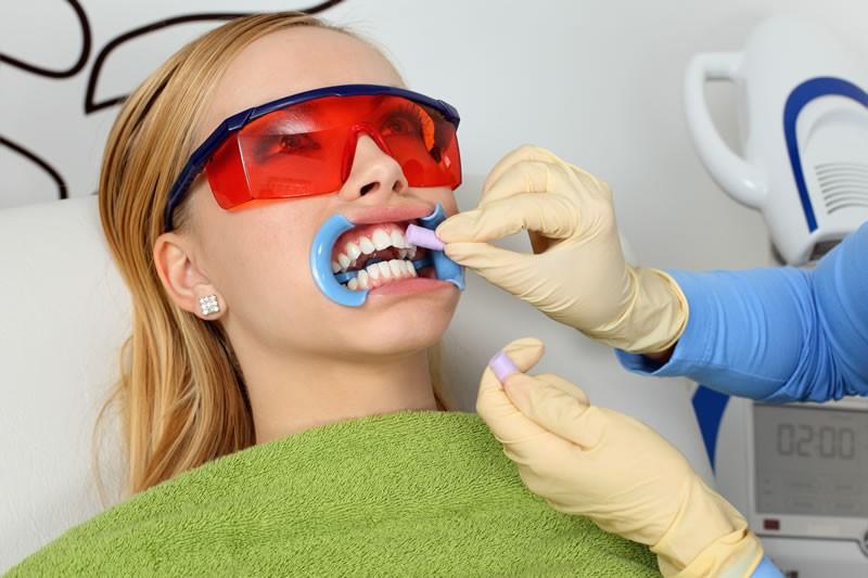 L'odontoiatria estetica