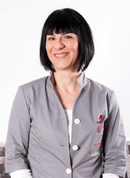 Anita Ercegović Sekulić